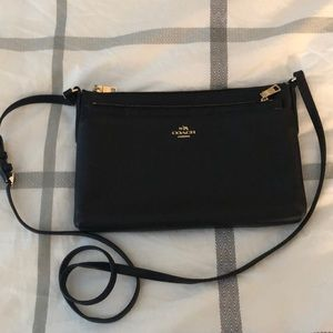 Coach Cross-body handbag